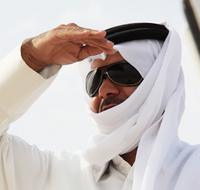 Gentleman of Katar